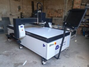 دستگاه CNC چوب
